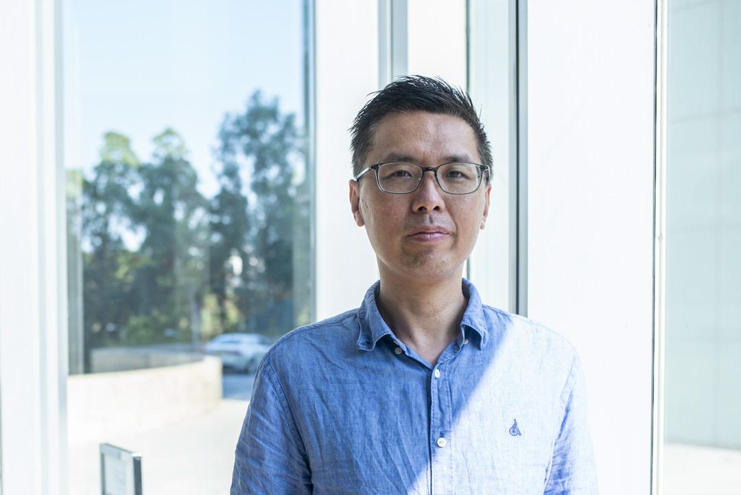 中大航空政策研究中心政策研究主任袁志樂。