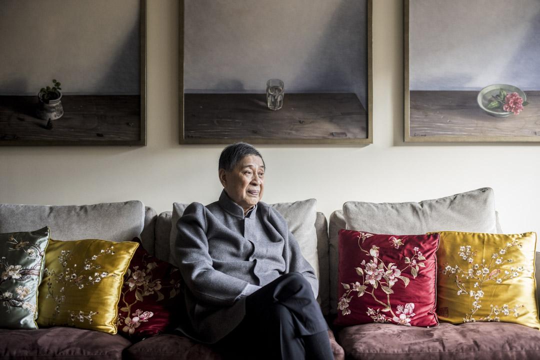 在白先勇心中,一場推動崑曲復興的運動,正是一次將中華文明「接上」古代燦爛時光、一次「中國版文藝復興」的夢想。