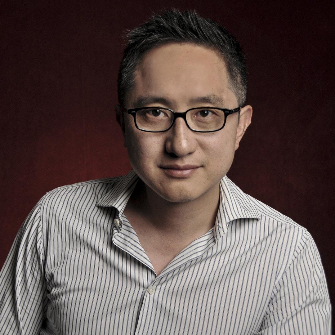 《76天》紀錄片導演吳皓。