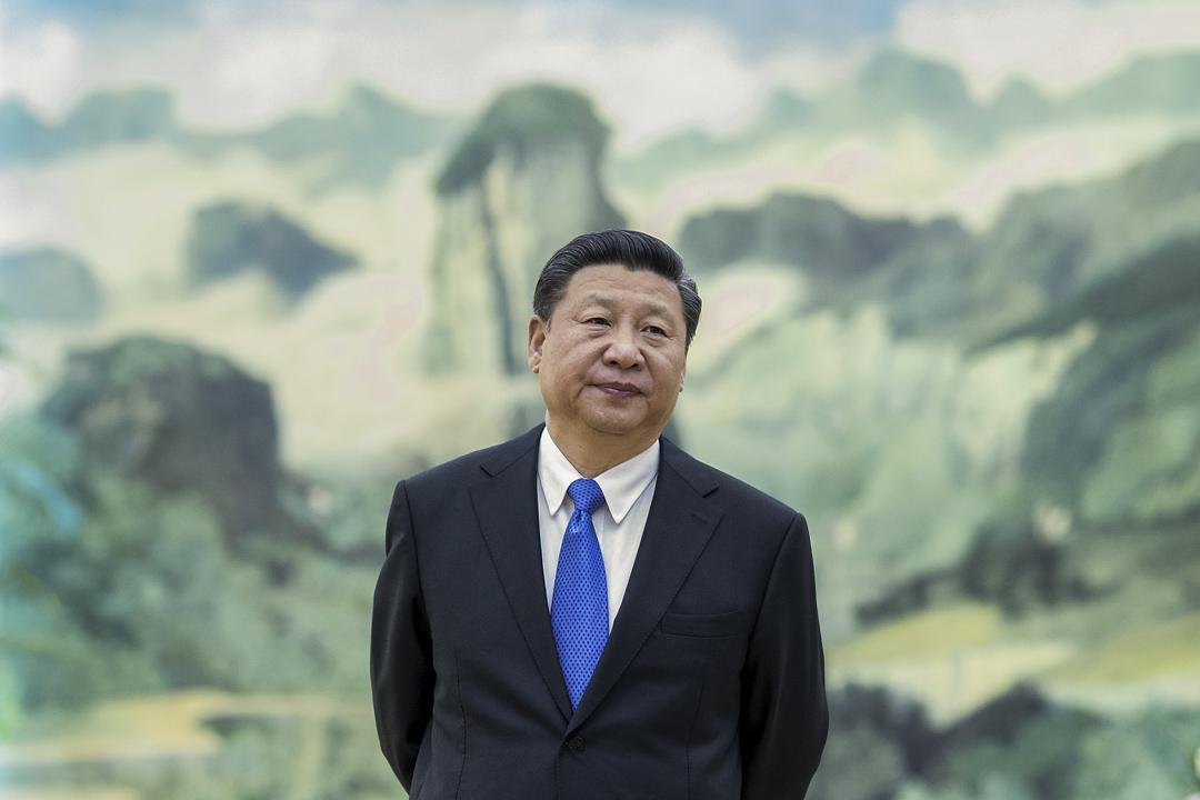2016年9月4日,國家主席習近平在杭州出席G20峰會。