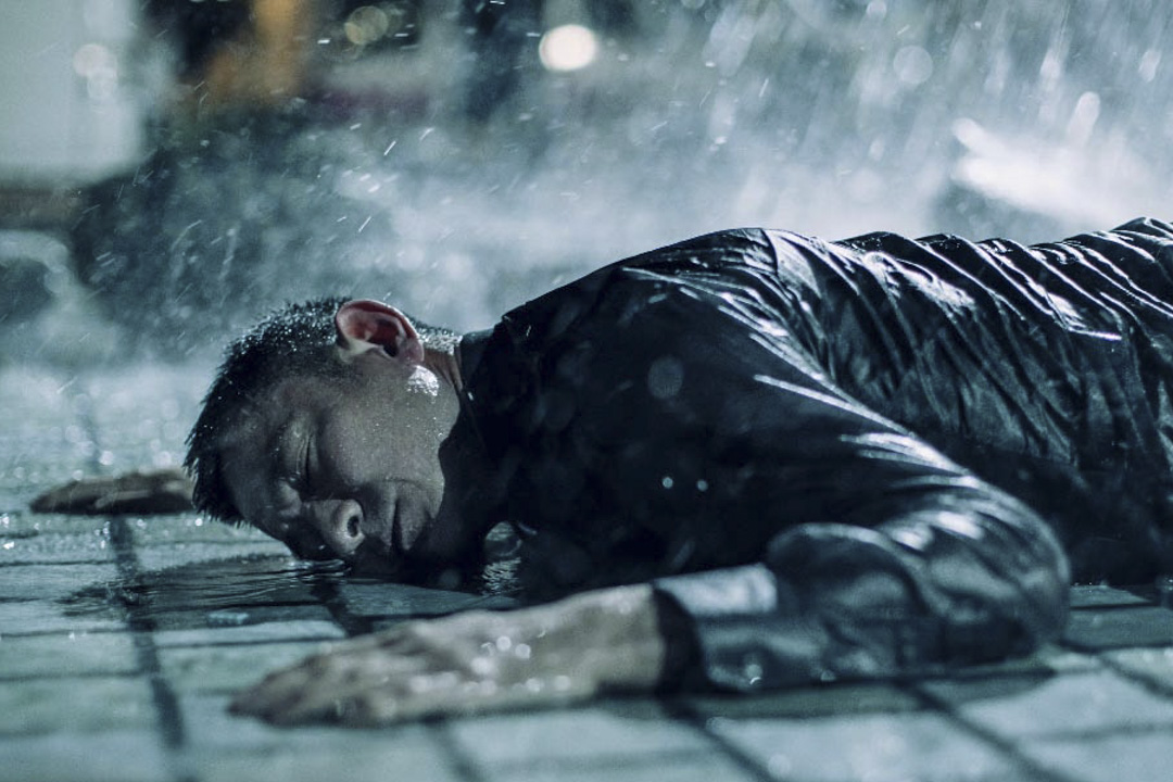 《拆彈專家2》電影劇照。