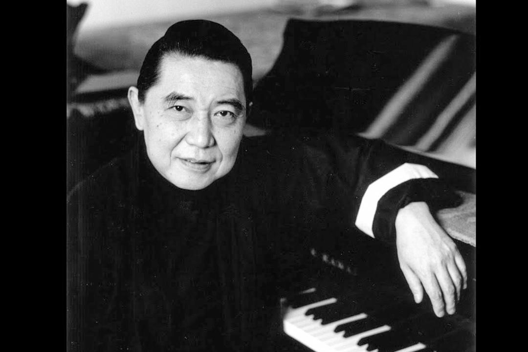 華人鋼琴家傅聰因感染2019冠狀病毒於當地時間12月28日在英國逝世,終年86歲。 網上圖片