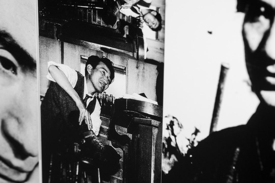 太宰治(1909年6月19日-1948年6月13日)。 圖:端傳媒