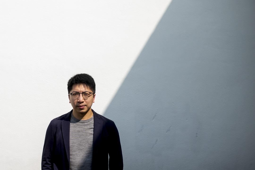 香港浸會大學政治及國際關係學系助理教授袁瑋熙。