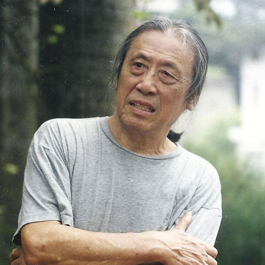 詩人管管日前辭世,享年92歲。