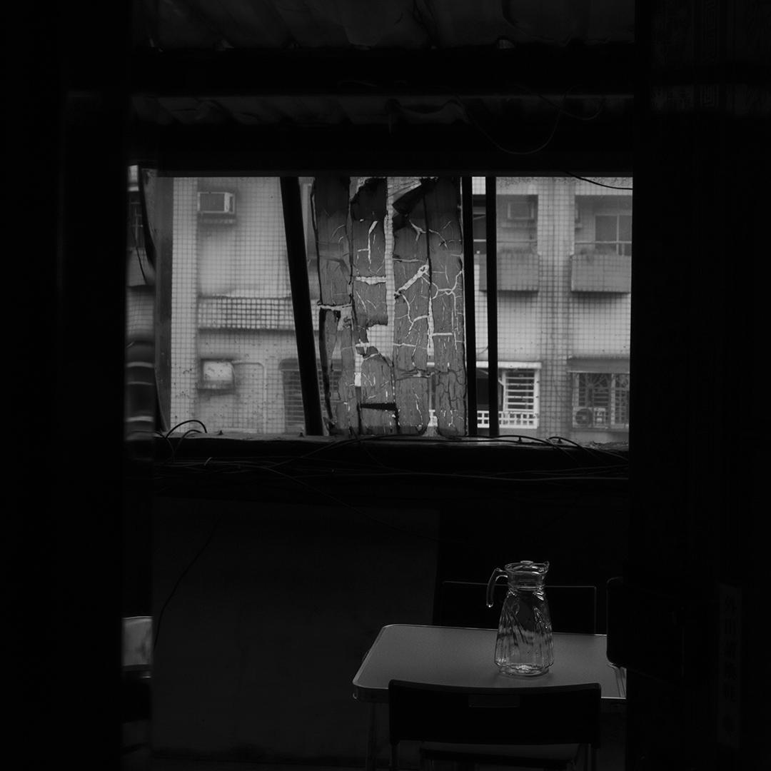 台北公寓。