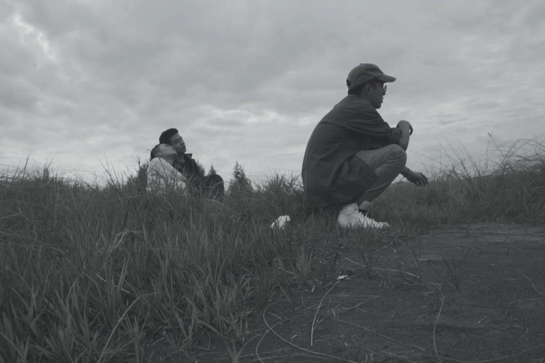 《安穩覺》電影劇照。