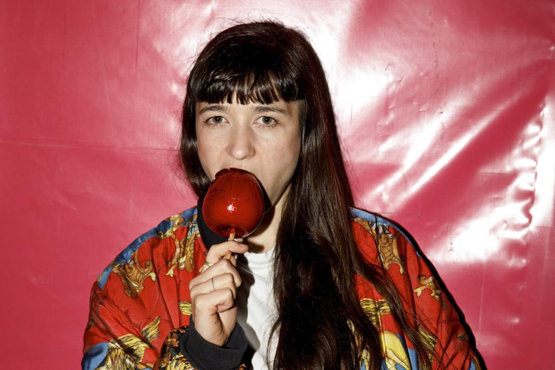 寶麗塔·巴佩爾 (Paulita Pappel)  。 圖:寶麗塔·巴佩爾提供