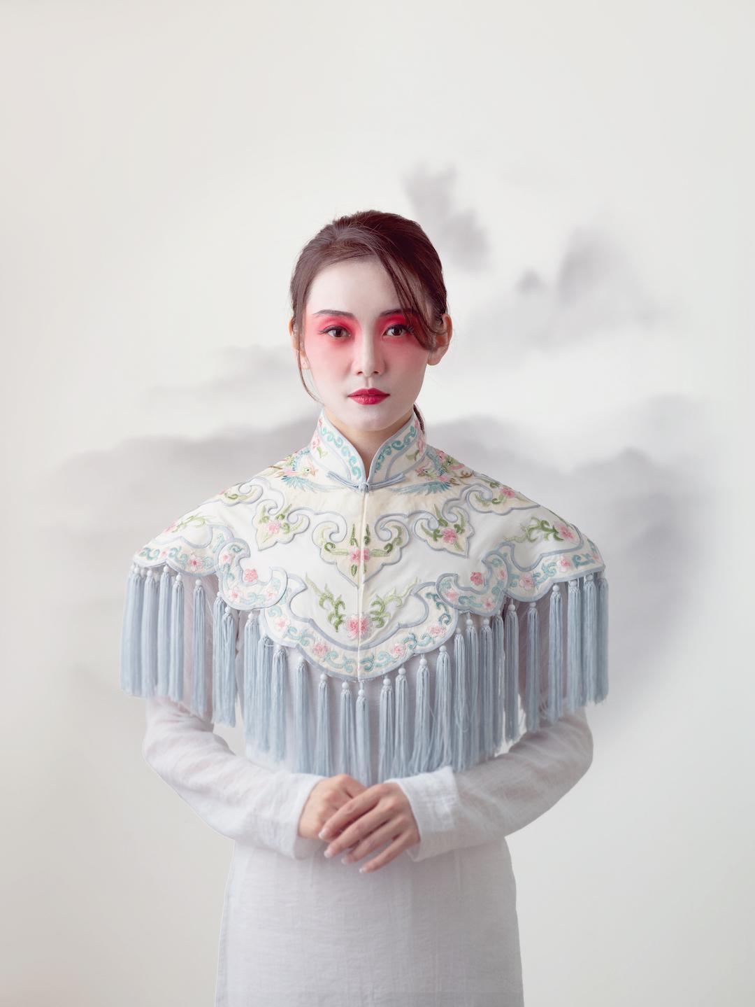 《紫玉成煙》將於9月24至26日假香港文化中心劇場演出。