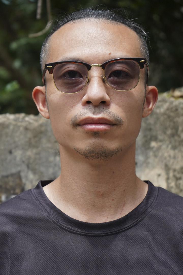 前黃大仙區區議員胡志健。