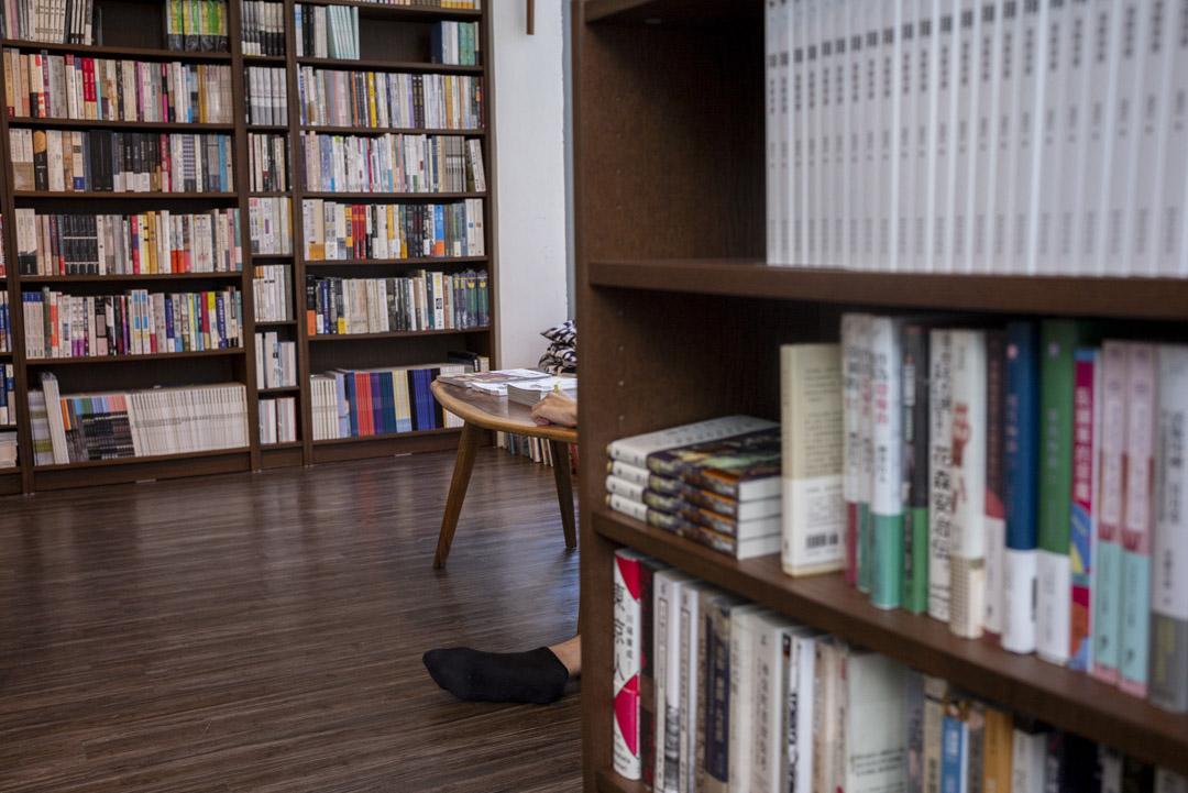 貳叁書房。