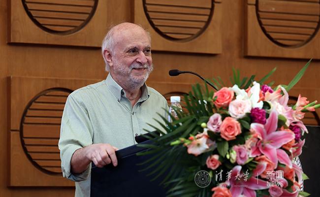 統計學家Donald Rubin。